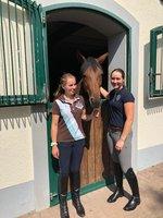 Gratulation an unsere frischgebackenen Pferdewirte